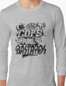 ACAB Long Sleeve T-Shirt