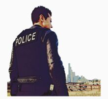 Chicago PD - Antonio Dawson by Duha Abdel.