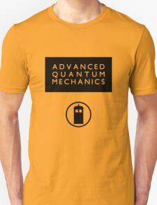 Advanced Quantum Mechanics T-Shirt