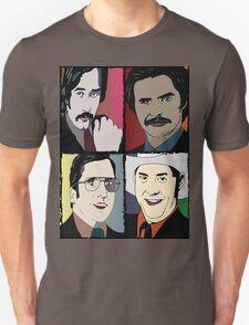 News Team Assemble T-Shirt