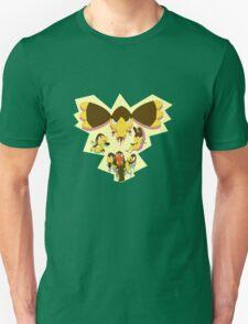 Helioptee Unisex T-Shirt