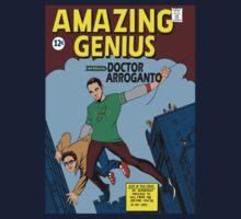 Amazing Genius Kids Clothes