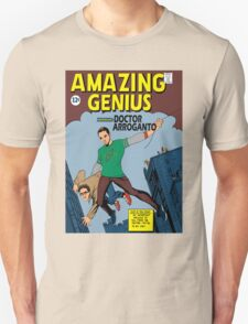 Amazing Genius T-Shirt