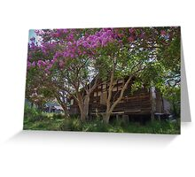 Magnolia Cottage Greeting Card
