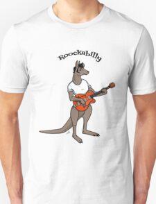 Roo-ckabilly T-Shirt