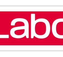 Old Labour Sticker