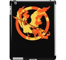 Moltres Games iPad Case/Skin