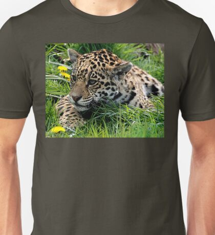 Cub Unisex T-Shirt