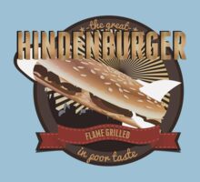 Hindenburger by Scott Annable