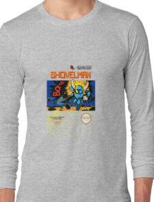 Shovelman Long Sleeve T-Shirt