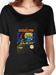 Shovelman Women's Relaxed Fit T-Shirt
