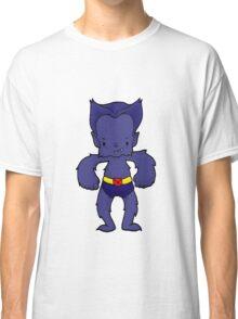 BEAST BLUE Classic T-Shirt