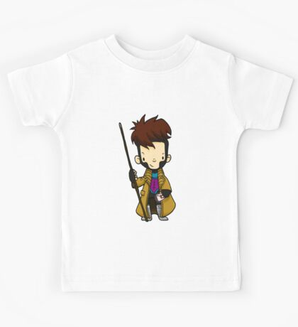 CARD SLINGER Kids Tee