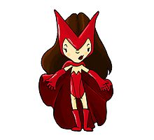 SCARLET WITCH  XMEN by Bantambb