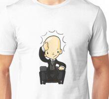 PROFESSOR TEACHER MINDREADER Unisex T-Shirt