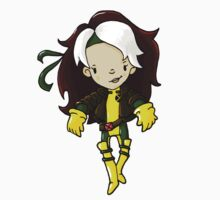 ROGUE  XMEN Kids Clothes
