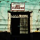 American Dry Cleaning by Murray Newham