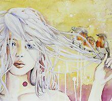 Perch by Sara Riches