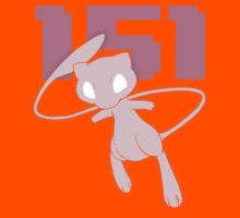 Pokemon - 151 Kids Tee