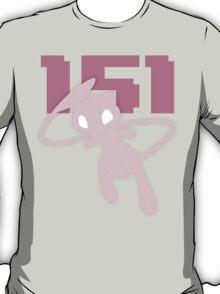 Pokemon - 151 T-Shirt