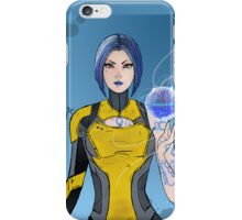 Maya- Borderlands iPhone Case/Skin