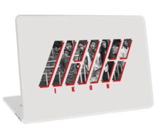 iKON Laptop Skin