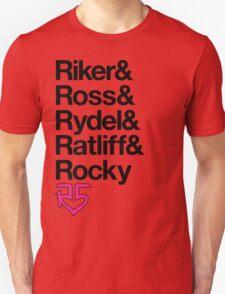 R5  Unisex T-Shirt