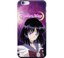 Sailor Saturn iPhone Case/Skin