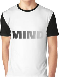 Mind Graphic T-Shirt