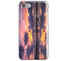 Purple Bembridge iPhone Case/Skin