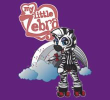 My Lil' Zebra by Ryan Wilton