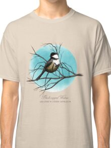Black-capped Widow Classic T-Shirt