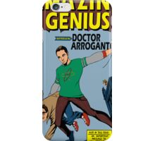 Amazing Genius iPhone Case/Skin