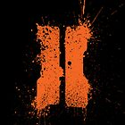 BlackOps 2: Phone Splatter by JDCUK