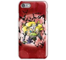 Gatomon/Felicia iPhone Case/Skin