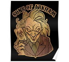 Sons of Arkham Poster
