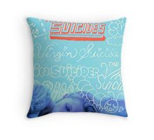 the Virgin Suicides (Sofia Coppola, 1999) Throw Pillow