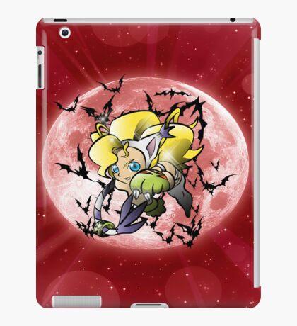 Gatomon/Felicia iPad Case/Skin