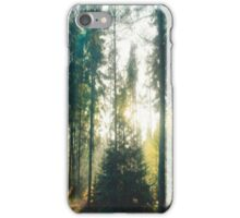 Forest Iphone Case iPhone Case/Skin