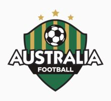 Australia Football by artpolitic