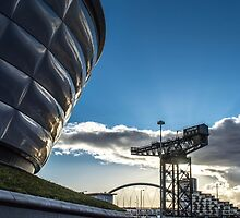 Shade of the Hydro by Stevie B