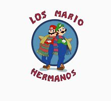 Los Mario Hermanos Unisex T-Shirt