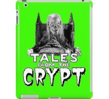 The Crypt iPad Case/Skin