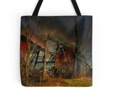 End Times Tote Bag