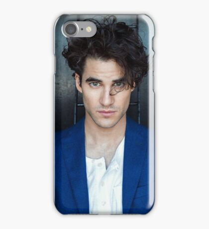 Darren  iPhone Case/Skin