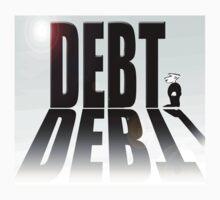 Towering debt  by funkyworm