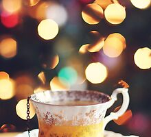 Holiday Tea by Tracy Friesen