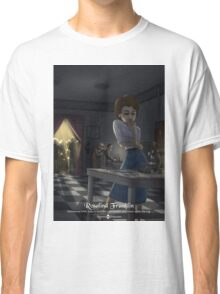 Rosalind Franklin - Rejected Princesses Classic T-Shirt