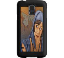 Mystery & Intrigue Samsung Galaxy Case/Skin
