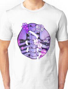 the ribbon Unisex T-Shirt